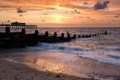 Southwold - Trevor Pitcher. Suffolk, England.