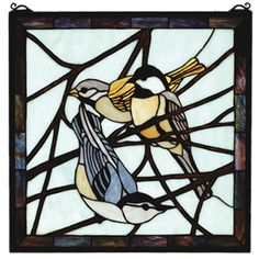 AnJ Stained Glass
