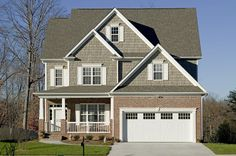 Garage doors for all types of homes