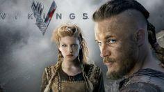 Vikings: Season Episode 11 The Outsider Ragnar has returned to Kattegat where he devises a plan to return to Wessex to right past wrongs. Vikings 4, Watch Vikings, Vikings Tv Show, Breaking Bad, Frases Vikings, Top 10 Tv Series, Viking Tribes, Alexander Ludwig, Disney Films