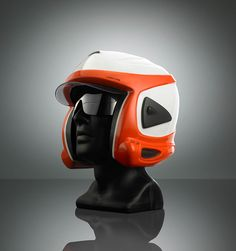 New Ski Helmet Concept Designed To Save You in an Avalanche