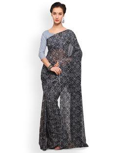Grey Saree, Jumpsuit, Elegant, Dresses, Fashion, Overalls, Classy, Vestidos, Moda