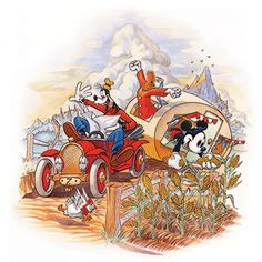Promotion - Disney Holiday Special Introductory Offer