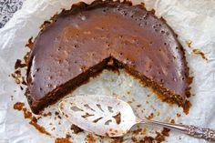 Dolci Gusti: una cheesecake cioccolato e zenzero per la Montess...