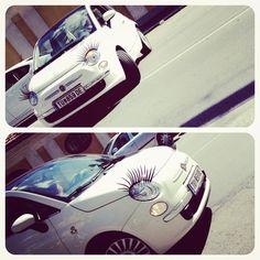 real girls car!