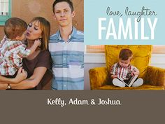 Love Home Family Facebook cover image by Smilebox. Top your Facebook page with a bright tribute to what really matters in life. Choose your photo layout, color, title, and border. Follow easy upload instructions.