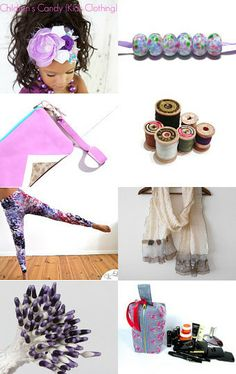 good energy for the summer  by mira (pinki) krispil on Etsy--Pinned with TreasuryPin.com