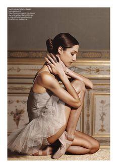 A Ballet Revolution