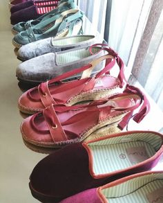True Love Stories, Mary Janes, Espadrilles, Slippers, Sneakers, Shoes, Fashion, Accessories, Espadrilles Outfit