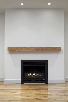 fireplace surround tile modern cement - google search | new place