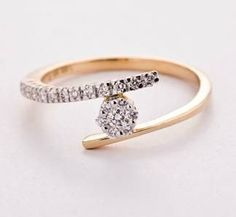 Latest Engagement Rings Design And Their Prices 9