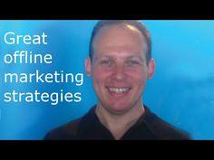 Best offline marketing techniques, ideas & strategies to get customers