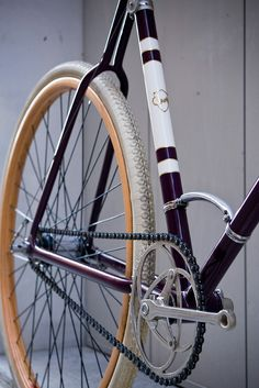 Chiossi Cycles