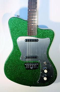 Limited Edition Danelectro 67 Guitar