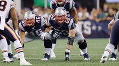 Joe Thuney's quick Patriots rise sparks thoughts of Logan Mankins, others