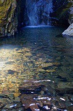 Here's Where Budget Travelers Actually Go On Vacation - Umpqua Hot Springs Oregon