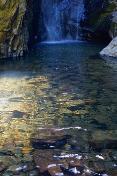 16. Umpqua Hot Springs, Oregon | 17 Affordable Vacation Spots All Budget Travelers Need To Know About