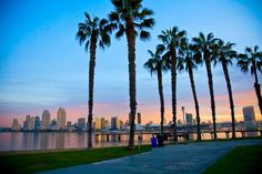 Take a Trip to Beautiful San Diego (10 Images)