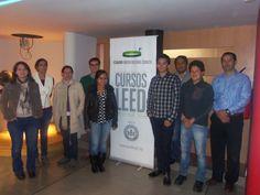 Capacitación de Ecuador Green Building Council, realizada en nuestras instalaciones