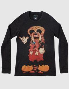 Facemelter Black, Drop Dead Clothing $86.90