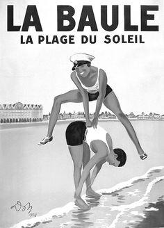 La Baule  France