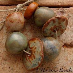 Image result for ceramic beads