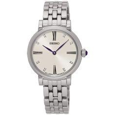 Reloj seiko neo classic sfq817p1