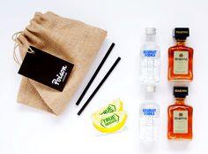 Godmother cocktail kit
