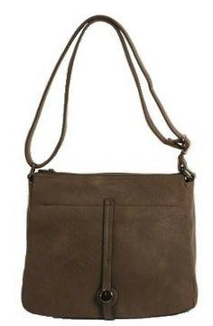 Tassen Buideltas Pu   #damestas #ladybag #purse