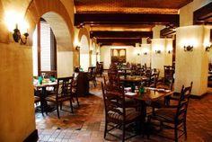 La Piazza Restaurant at Hyatt Regency is one of the best Italian restaurants in Delhi ..