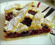 Recipes, bakery, everything related to cooking. Hungarian Desserts, Hungarian Recipes, Just Eat It, Healthy Cake, Eat Dessert First, Pinterest Recipes, Sweet And Salty, Yummy Cakes, No Bake Cake