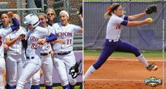 Kincannon/ Gray Sweep Southland Conference Hiiter of the Week / Pitcher of the Week for NSU