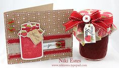 friendship jar gift set