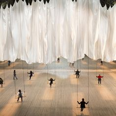 Interactive-Art-Installation-People-Play-Art-Suspended-8- ann hamilton .jpg