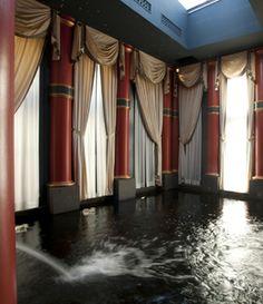 Le spa NUXE les Bains de Léa