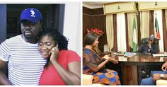 Nollywood actress Mercy Johnson-Okojie was on the 14th March 2017appointed the Senior Special Assistant (SSA) to the Kogi State Governor Yahaya Bello on Entertainment Arts and Culture.Here's a statement released by her husband Prince Odianonsen Okojie in reaction to the appointment.  'ON MY WIFE MRS MERCY JOHNSON OKOJIE'S APPOINTMENT AS SENIOR SPECIAL ASSISTANT(SSA) ON ENTERTAINMENT ARTS AND CULTURE TO THE GOVERNOR OF KOGI STATE HIS EXCELLENCY GOVERNOR YAHAYA BELLO.  First and foremost let…