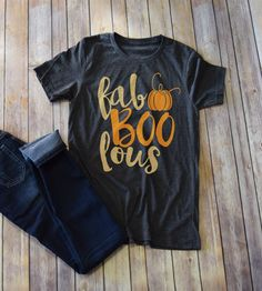 Get pumpkin patch ready in these super soft and fun Graphic Tees!