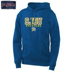 Jansport Hooded Sweatshirt