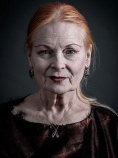 Para o mundo todo ler: Vivienne Westwood lança biografia no fim de 2014 // Notícias // FFW