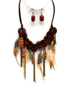 New Jewelry Ideas for WOMEN have been published on Wooden Bling http://blog.woodenbling.com/costume-jewelry-idea-wbapbs1782bro/.  #Jewelry #WomensJewelry #CostumeJewelry #FashionJewelry #FashionAccessories #Fashion #Fashionstyle #Necklaces  #Bling #Pendants #Chains #SWAG