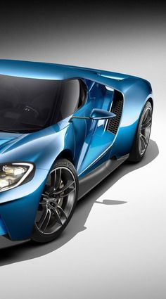 Ford GT 2017  | Lucky Auto Body in Beaverton, OR is an auto body repair shop committed to providing customers with the level of servic & quality of repair they expect & deserve! Call (503) 646-9016 or visit www.luckyautobodybeaverton.com for more info!