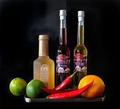Vinegar could help fight against an inflammatory bowel disease  #IBD