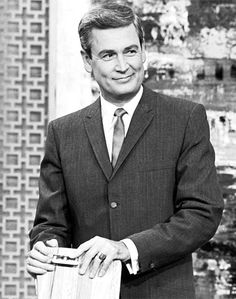 "Truth or Consequences , Bob Barker.  Bobs show before ""The Price is Right""."