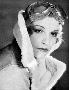Lili Damita (July 19, 1901 - March 21, 1994) French/American actress.