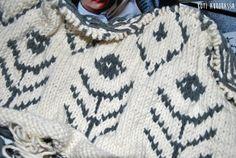 Koti Aurorassa -blogi innostui Saanan ja Ollin neuleista Novita Kevät 2014 -lehdestä. Ohje trendikkään seesteiseen kirjoneuletyynyyn löytyy nyt myös nettisivuiltamme! http://www.novita.fi/index.php?cms_cname=neulemallisivu&nlm_id=96274