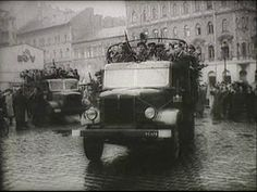 Journey Home: A story from the Hungarian Revolution of 1956