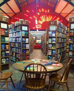 Barter Bookshop, Alnwick, England My friend Dink works here :) I Love Books, My Books, Music Books, Book Proposal, Literary Travel, Book Nooks, Reading Nooks, Library Books, Dream Library