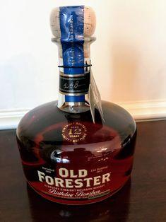 Review #77 - Old Forester Birthday Bourbon 2017 http://ift.tt/2nPEaVj