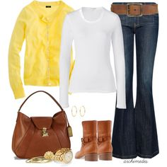 """Sunny Day"" by archimedes16 on Polyvore"