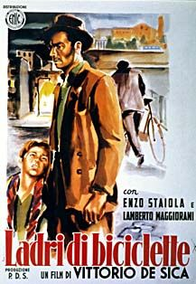 Azure Scratchings: The Bicycle Thieves